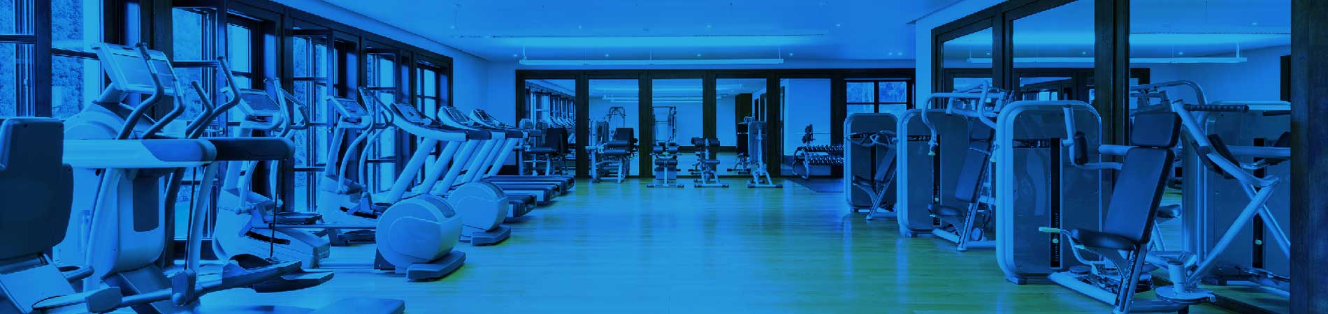 Gym equipment repairs and servicing